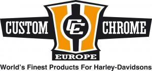 Custom Chrome logo